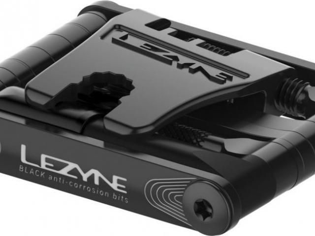Lezyne Multi Tool For Bikes V PRO 5-7-10-11-13-17