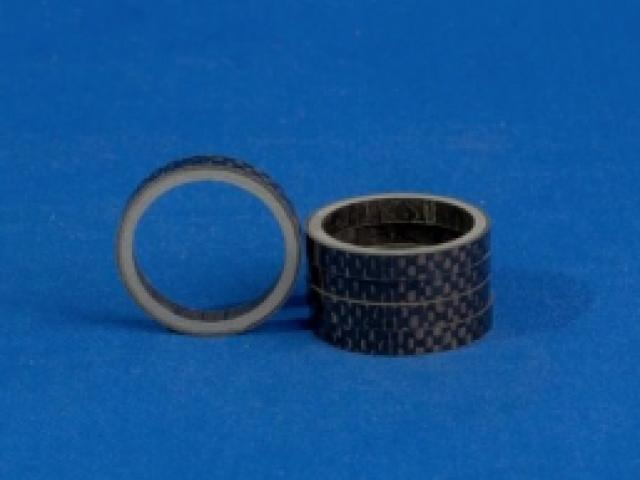 biciparti carbon spacer