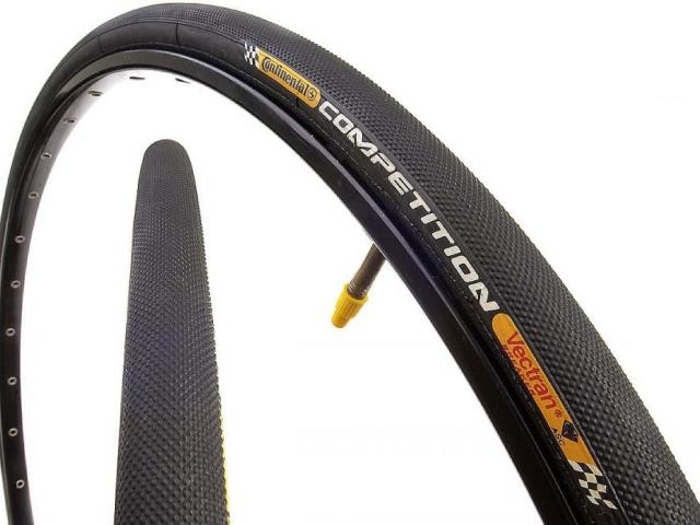 Continental Competitio tubular