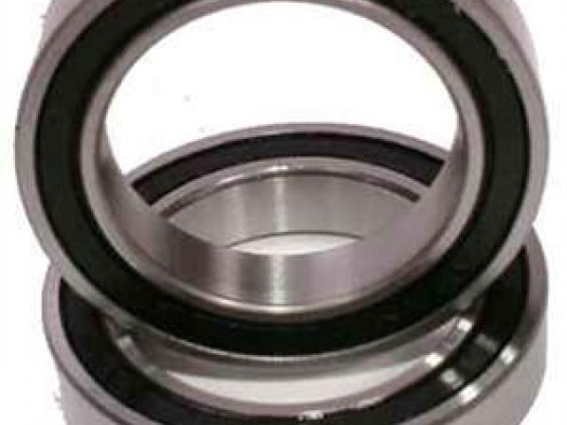 cema bearing chrome steel