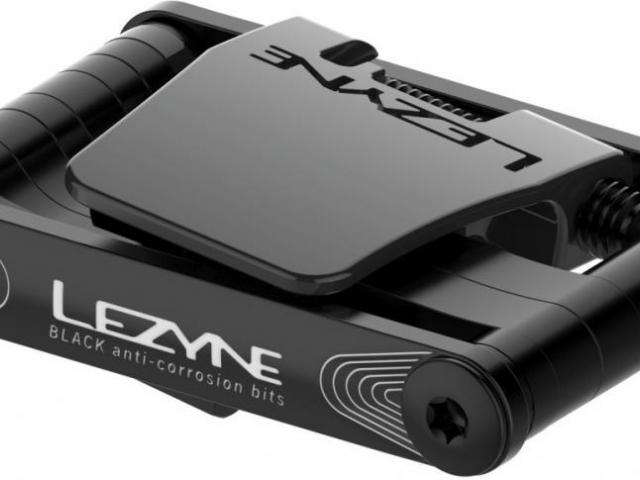 Lezyne Multitool For Bikes V Pro 9-10-11-12 -FACH - 2-3-4-5-6-8 MM  V10- T10-T25